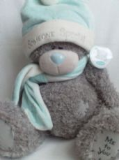 Adorable Big 'Someone Special' Me to You Tatty Bear + Tag